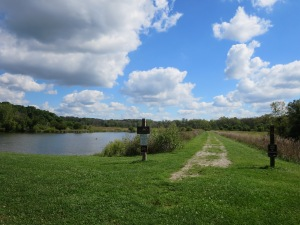 Cedar Lake - Carriage Hill MetroPark